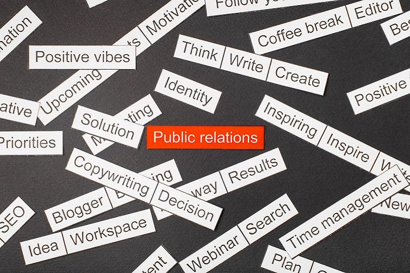 Jak skutecznie współpracować z mediami?