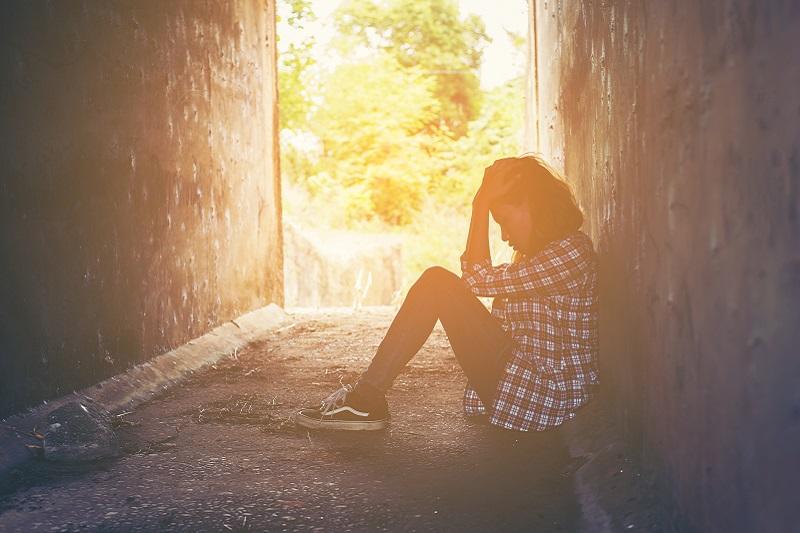 Przyczyny i objawy depresji