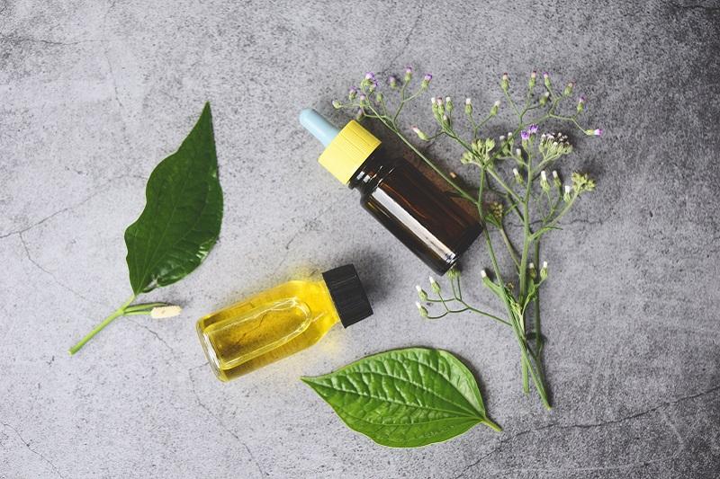 Zalety stosowania kosmetyków organicznych.