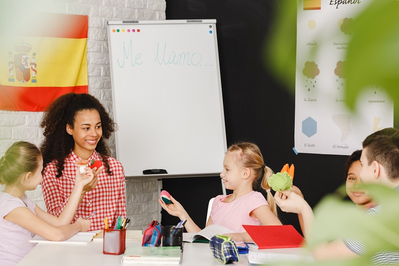Szkoła językowa Łódź – otwórz przed sobą nowe możliwości