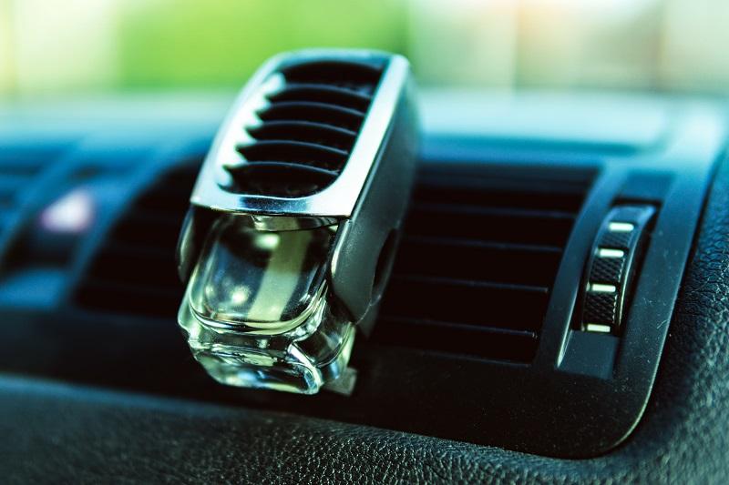 Zapachy do auta california scents- powiew świeżości w twoim samochodzie