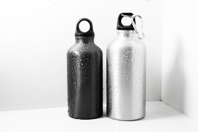 Wysokiej jakości butelka termiczna