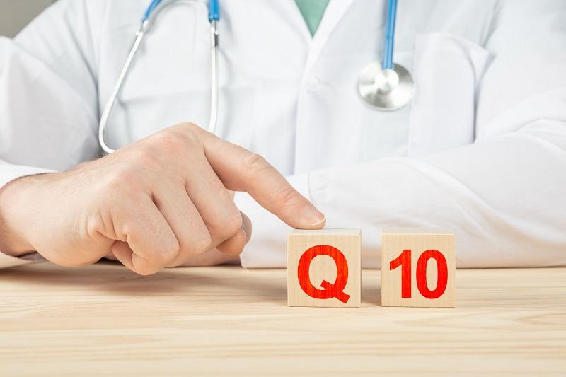 Witamina Q10 – witaminą młodości
