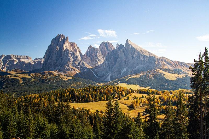 Gdzie wybrać się na jednodniową wycieczkę w góry?